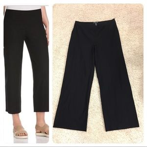 New! Eileen Fisher cropped pants.